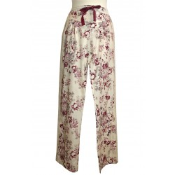 PANTALON PYJAMA WOMEN SECRET